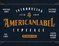 American Label