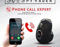 SpyVader Ads