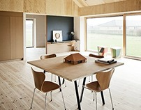 Brick House by Leth & Gory