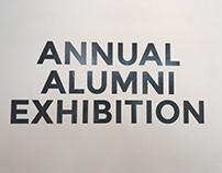 2018 ALUMNI EXHIBIT, MOORE COLLEGE OF ART & DESIGN