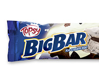 Packaging Big Bar