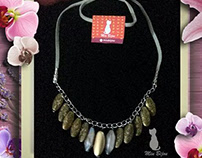 Mockup PSD Jewelry Miu Bijou