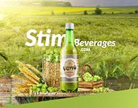 Stim Beverages