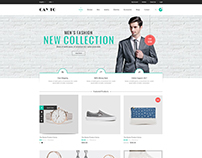 Cayto - WooCommerce Responsive WordPress Theme