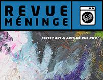 Revue Méninge #02