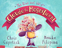 The Rise and Fall of Claude the Magnificent