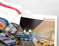 Corporate Brochure - Gensler