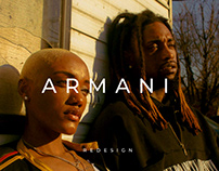 Armani - Interaction