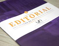 Catálogo Editorial SPM