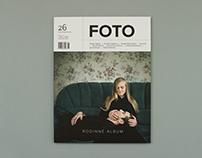Magazine FOTO 26