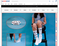 Intersport - Profile Products
