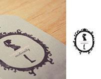Bump Beautiful Maternity : Logo Design