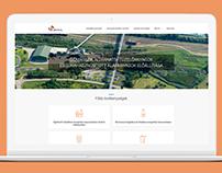 GeoSol webdesign + build