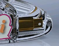 Flacon Design