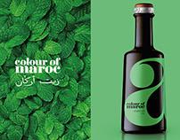 Colour of Maroc