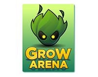 Grow Arena.
