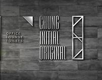 Chung Initial Original