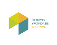 Lithuanian Special Archive