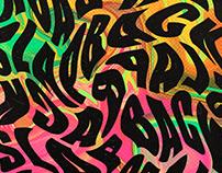SLAPBACK - Poster