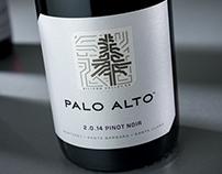 Palo Alto Pinot Noir