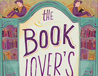 The book lover's 2019 calendar - Legami