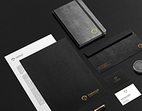 Farhoud Business Ventures Corporate Identity