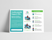 Biogenetix 6×9 cards information cards