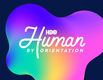 HBO: Human By Orientation