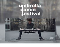 Umbrella Dance Festival