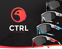 CTRL Eyewear - with Andy Schleck