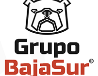 Branding Grupo Baja Sur