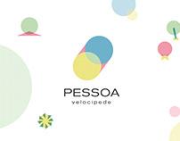 Pessoa Velocipede - Branding Project