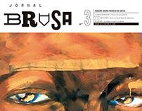 BRASA — Issue 3