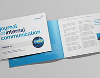 [Booklet] Journal of Internal communication