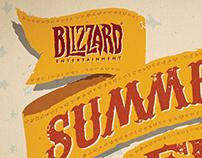 Blizzard: Summer Fest