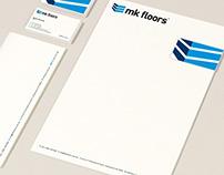 MK Floors Branding & Style Guide