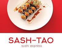 SASH - TAO sushi express