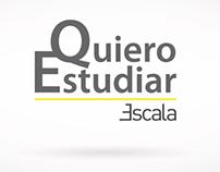 Universidad de los Andes - Quiero estudiar Escala