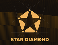 Star Diamond - Branding