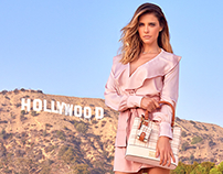 Inverno 2018 Los Angeles | Rafitthy ft. Fernanda Lima