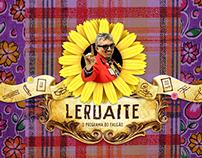 Leruaite - O Programa do Falcão
