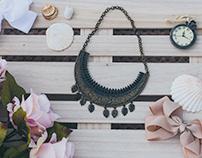 Vânia - Necklaces