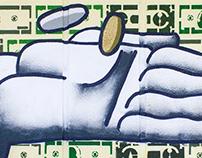 Monetarization Mural