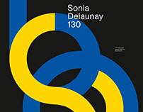 SONIA DELAUNAY — 130