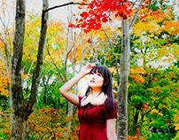 Portrait - Aiko Sakuragi