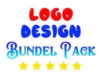 Professional Logo Design bundle pack