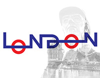 London Logotype