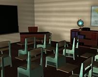 Classroom Study