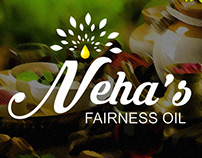 NEHA'S FAIRNESS OIL