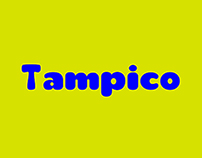 Tampico - Landing Page